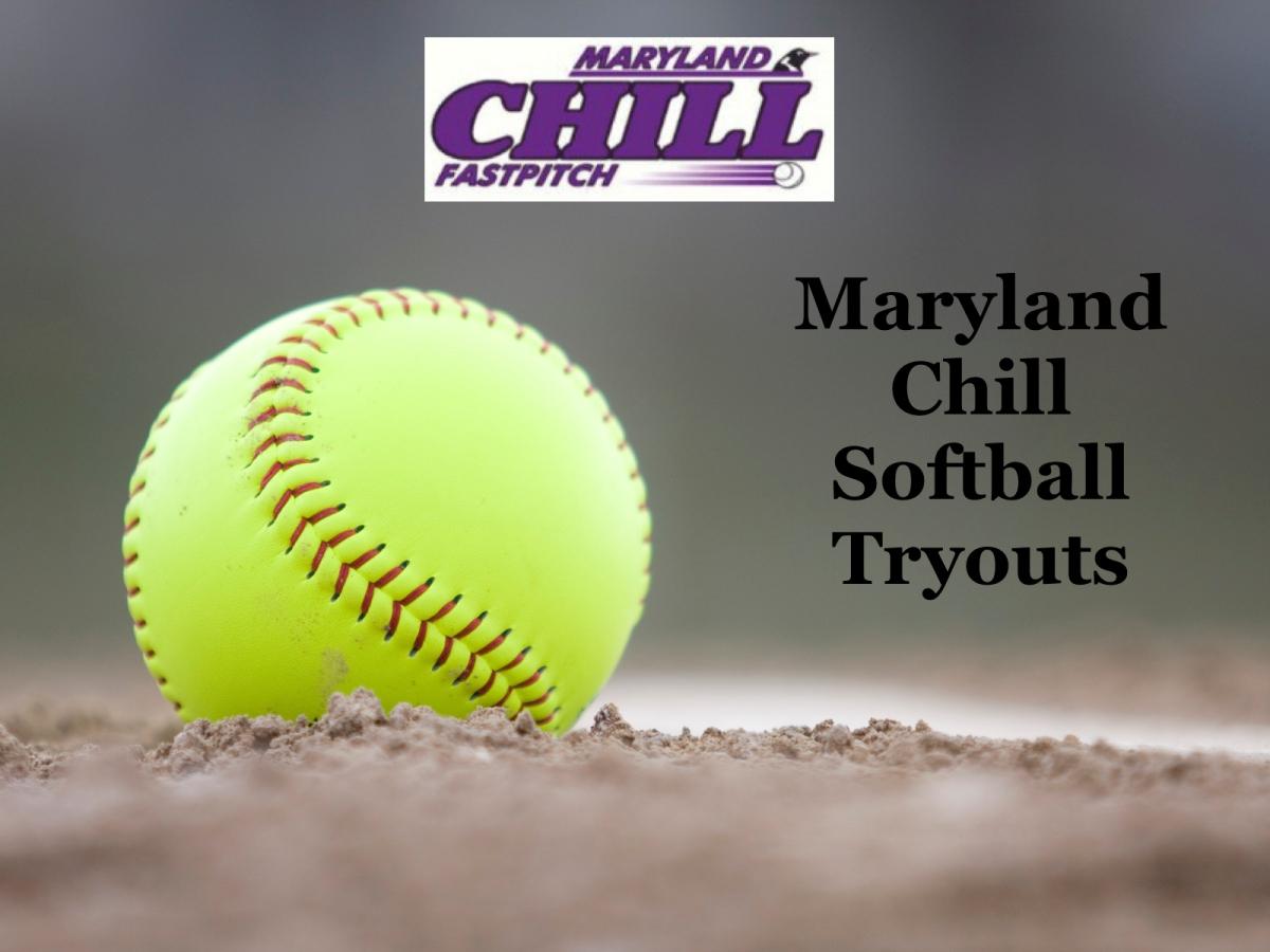 Maryland Chill – Fastpitch Softball