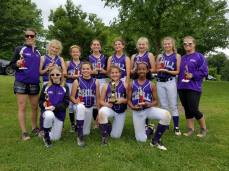 WFC Hit Like A Girl - Champions